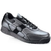 Shoes For Crews Pro-Classic IV Trainer Shoe Black