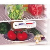 Thermometer Traditional Fridge/Freezer