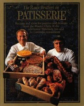 Patisserie Softback - Roux Brothers
