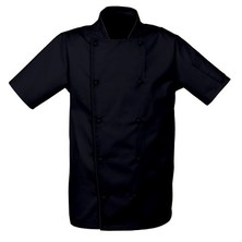 Airback Technical Chefs Jacket Black