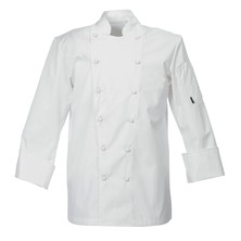Le Chef DE47E Pima Cotton Jacket