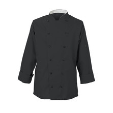 Le Chef Coloured Executive Jacket With New Capped Studs