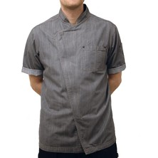 Le Chef  DF129 Asymmetric Jacket