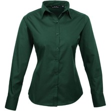 Classic Blouse Long Sleeves