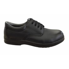 Shoes Black Protective