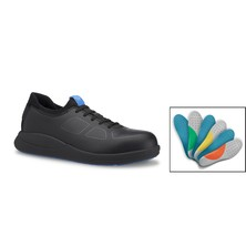 WearerTech Transform Safety Trainer (Insole Included)