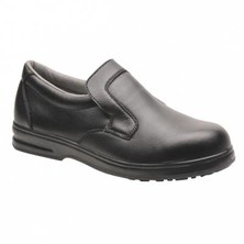 Unisex Protective Slip On Shoe