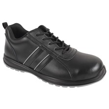 Protective Trainer Black