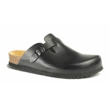 Birkenstock Clog Boston Black