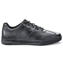 Shoes For Crews Freestyle II Trainer Shoe Black