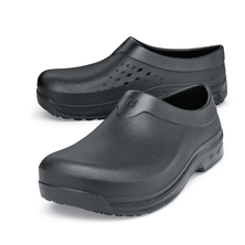 Shoes For Crews Radium Clog Black