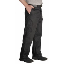 Combat Trousers Gents Black