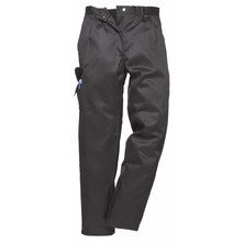 Combat Trousers Ladies Black