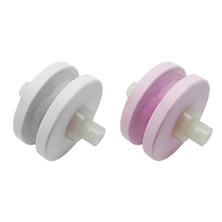 Mino Sharp Plus Spare Wheel Set Pink And White