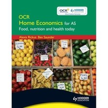 OCR Home Economics For AS