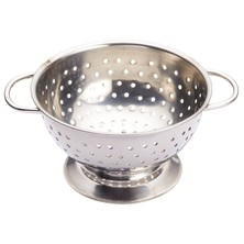 Mini Colander S/S 10cm x 6cm High