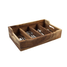 Nordic Natural Cutlery Tray 48.5cm X 31.4cm X 13cm