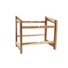 Acacia Display Rack 455mm X 314mm X 400mm for SA423 & SA424