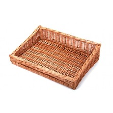 Sloping Basket For SA502/503 Display Stand 40cm x 30cm x 10cm