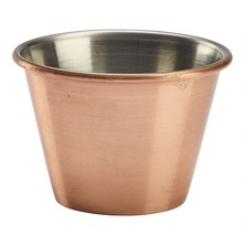 Copper Ramekin 71ml / 2.5oz