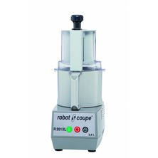 Robot Coupe R201xl Professional Food Processor 2 Litre