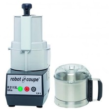 Robot Coupe R211xl Ultra Professional Food Processor 2.9 Litre