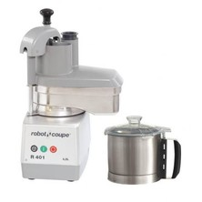 Robot Coupe R401 Professional Food Processor 4 Litre