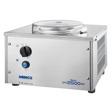 Nemox PRO 2500 Ice Cream Machine