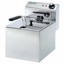 Maestrowave Fryer Single 6 Ltr