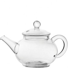 Mini Long Island Teapot Glass 5.25oz / 15cl (Box Of 6)