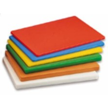 Chopping Board Set Of 6 Economy 46 x 30 x 2.5cm