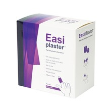 EasiPlaster Purple 6cm X 5m
