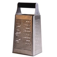 Mercer Culinary 4 Sided Box Grater 9""