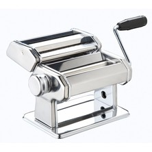 Kitchencraft Pasta Machine Double Cutter