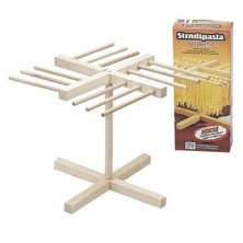 Pasta Drying Stand Wooden
