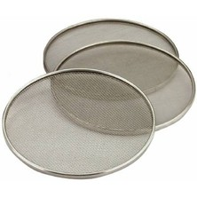 Fine Spare Mesh  For Tamis / Drum / Passing Sieve