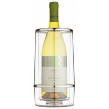 Wine Bottle Cooler Acrylic