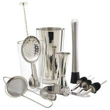 Cocktail Bar Kit 12 Piece
