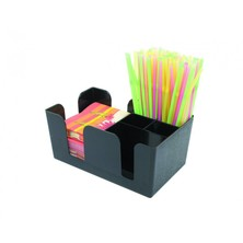 Bar Caddy 10cm X 24cm X 15cm