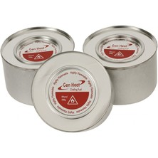 Chafing Fuel Ethanol 200g Tin - 2 Hour Gel