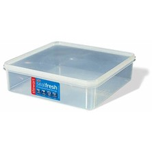 Seal Fresh Container with lid 3.5 Ltr