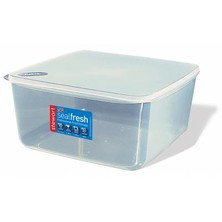 Seal Fresh Container with lid 13 Ltr