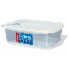 Seal Fresh Container with lid 2.25 Ltr