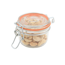 Terrine Glass Jar 125ml