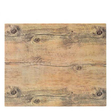 Timber Melamine Board GN1/2 (Box Of 2)