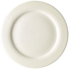 Royal Genware Fine China Classic Plate 28cm (Box of 4)