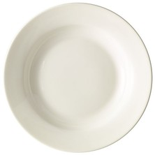 Royal Genware Fine China Pasta Bowl 23cm (Box of 4)