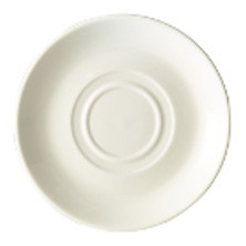 Royal Genware Fine China Saucer For Soup Bowl (Box of 6)