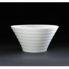 Royal Genware Fine China Tapered Bowl 8cm X 4cm (Box of 24)