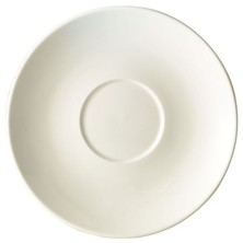 Royal Genware Fine China Saucer For 26cl (Box of 6)